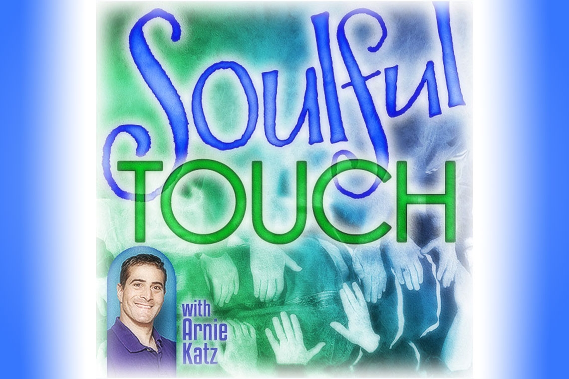 Soulful Touch workshop a great success!